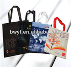 Non-woven bags with handle