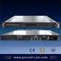 Catv 4 canal de tv digital modulador qam con modulador de la multiplexación( wdq3204b)