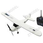 Sky Cub 2.4GHz 3CH Electric Model Plane RC Glider RC Airplane