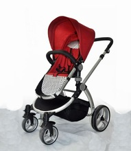 Baby Stroller With 4 Reclining Position NB-BS476