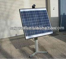 solar tracker sun tracking