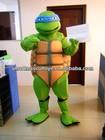 Teenage mutant ninja turtles mascot costume adult ninja turtles mascot costume