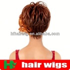 cheap synthetic wig for black women