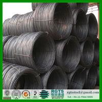 Q195 steel wire rod , Wire Gauge: 5.5mm-12mm, steel wire rod