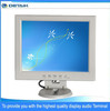 Promotional 12.1 Inch LCD Monitor VGA Small PC Monitor DTK-1208