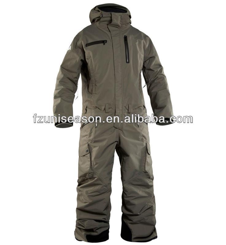 Adult Ski Suit 41