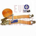 EB5034 tie down ratchet strap
