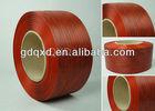 Virgin polypropylene plastic coil strap