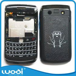 Mobile Phone Full Housing for Blackberry 9700