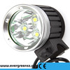 high power cree led bike headlight 3600 lumens cree led bike light