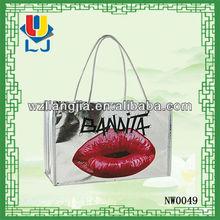 New design fashion shopping bag for girls