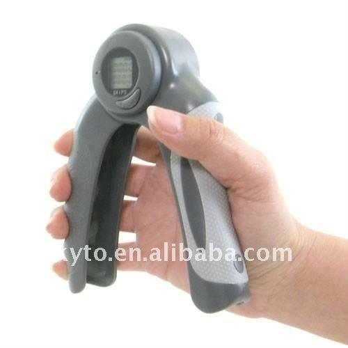 Digital de calorías quemadas y contar apretones de la mano HG-2323B