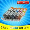 Ink Cartridge PGI-520 / CLI-521 Compatible for Canon PGI-520 / CLI-521 Ink Cartridge