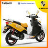 ZNEN Motor-- Falcon3 2015 new scooter 125CC scooter 150cc scoter EEC EPA DOT China cheap Scooter