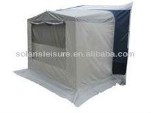 high quality caravan awning annex