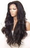 Brazilian wigs!Lace Front Human Hair Wigs&glueless Full Lace human hair Wig For Black Women With Baby Hair Bleached Knots