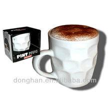 ceramic new singapore hot selling product custom 3d coffee mug