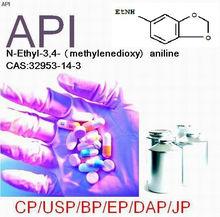 Pharmaceutical drug:N-Ethyl-3,4-(methylenedioxy)aniline,CAS:32953-14-3
