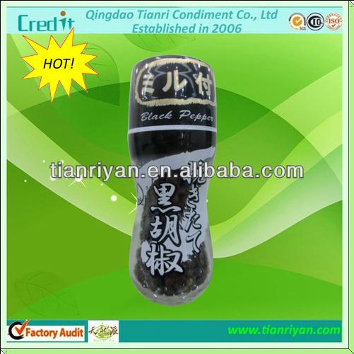 top quality black pepper grinder