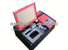 2013 Hot sales laser engraver machine for silicone bracelets
