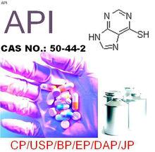 mercaptopurine CAS NO.: 50-44-2/Antineoplastic Agents