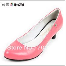 DALIBAI 2013 new arrival fashionable 2182 women genuine leather shoes