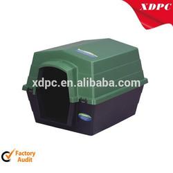 ZTPC PP plastic indoor dog kennels