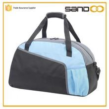 2014 FLA audit China manufacturer fashional sport luggage travel bag,traveling duffle bag