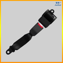 High matched 2-point safety belt extender,2 point ELR safety belt with extended seat belt