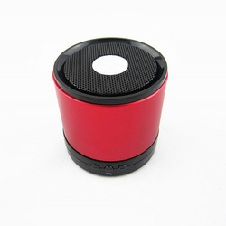 2014 New products vatop bluetooth speaker with led light