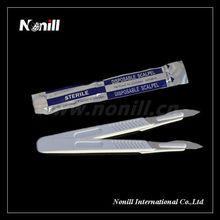 Safety Medical Scalpel Disposable