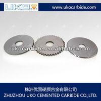Carbide Circular Saw Blades for cutting fibrous plaster