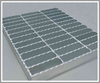 Steel Grating/Hot Dip Galvanized Steel Grating/Serrated Bar Grating