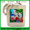 cotton canvas bag canvas tote bag