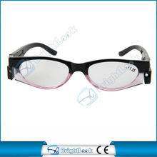 wenzhou glasses led light reading