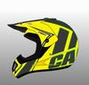 2014 HD ece off road motorcycle helmet /cross helmet with visor HD-803