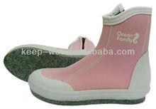 Neoprene botas de pesca( bs- 094- wh)