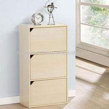 3 door 3 layer wood filing cabinet furniture particel board cheap filing cabinet modern furniture