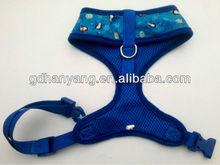 soft mesh dog harness Pet harness soft harness