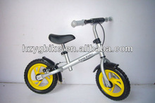 Wholesale cheap balance bike china bicycle for children