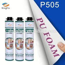 foaming polyurethane ( king fix)