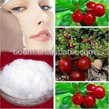 best skin whitening ingredients alpha arbutin in hydroquinone cream
