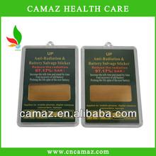 2013 NEW Anti radiation mobile sticker at wholesales price