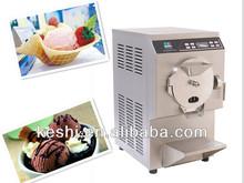 KS-80 italian gelato machine / /batch freezer/ italian ice cream machine