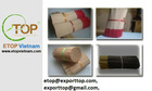 Round bamboo sticks for incense (Skype: micha.etopvn)
