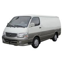JNQ5020 new cargo van