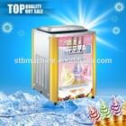 2015 Best selling frozen yogurt fruit ice cream maker
