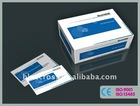 Medical Diagnostic rapid Test Kits Vibrio Cholera Test kits (Colloidal Gold)