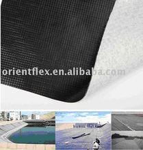 asphalt reinforcement fiberglass geogrid