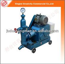 HS-150 Long conveying distance mortar pump 7MPa